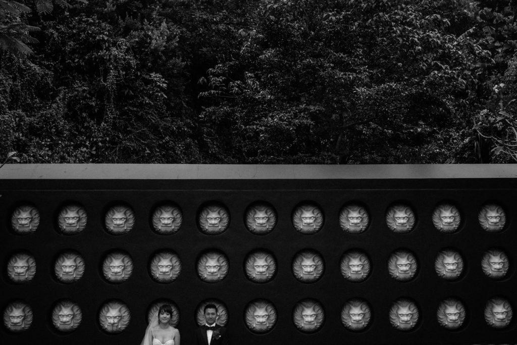 Intercontinental Sun Peninsula Danang wedding
