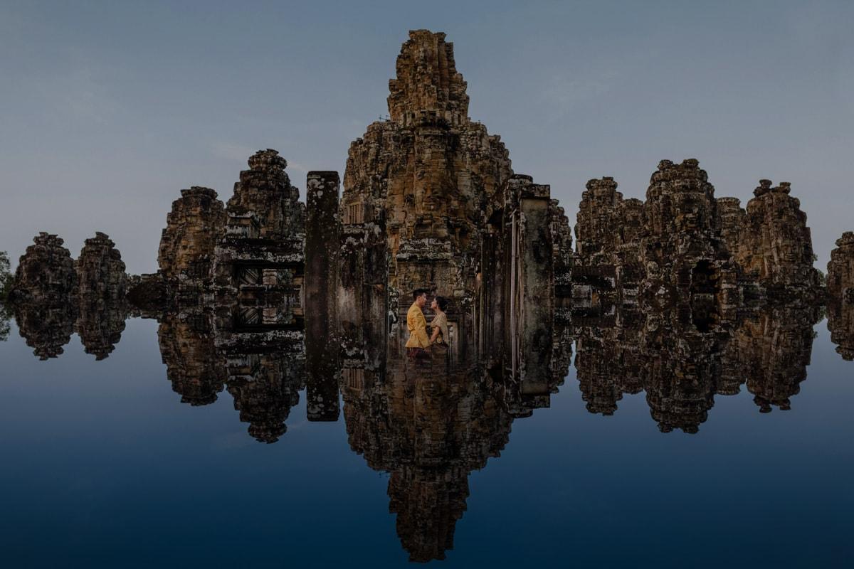 Destination wedding in Phuket, Thailand